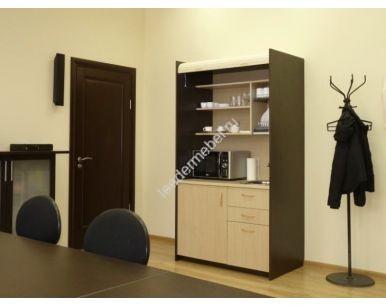 Офисная мини-кухня