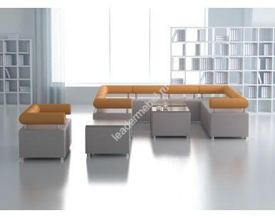 Офисный диван Magnum M1