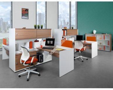 Офисная мебель Profiquadro