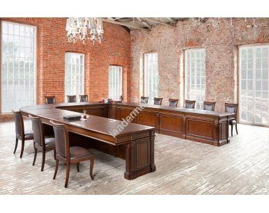 Стол для совещаний и переговоров Раут