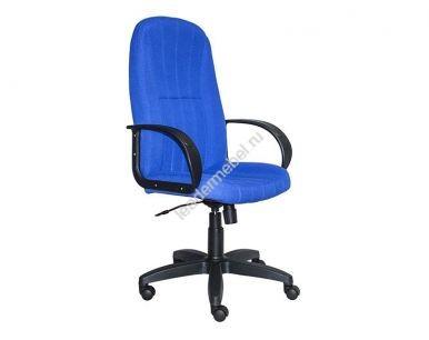 Офисное кресло для руководителя СТИ-Кр27 Топ-ган/Пластик