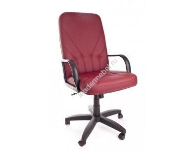 Кресло для руководителя СТИ-Кр37 Топ-ган/Пластик
