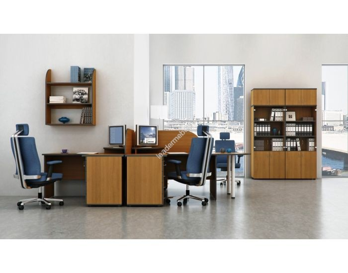 недорогая офисная мебель