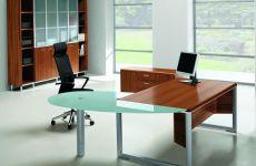 Какую приобрести офисную мебель: три варианта оформления пространства