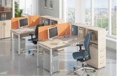 Офисная мебель Кубика