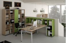 Офисная мебель Европа
