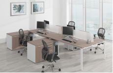 Офисная мебель Спринт люкс