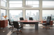 Столы Manhattan